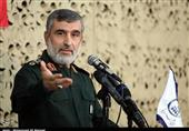 IRGC General: Iran Ready for Arms Exports after Lifting of Embargo