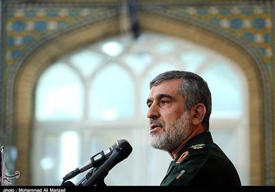 سردار حاجیزاده: ایران جزو ۱۰ کشور اول در حوزه رادار است