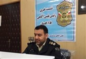 2 عامل اصلی اغتشاشات اخیر در استان گلستان دستگیر شدند