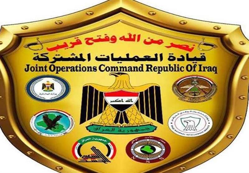 عراق| تشکیل هستههای بحران در استانها برای برقراری امنیت