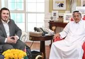 گامی دیگر در عادی سازی روابط ابوظبی-تلآویو/ جزئیات نشست سری اعراب در لندن