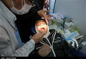 نخستین قرارگاه «سلامت دهان و دندان» کشور در سمنان راهاندازی شد