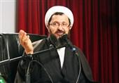 """حجت الاسلام ماندگاری: """"انتقام سخت"""" خواب را از چشم دشمنان ربوده است"""