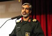 فرمانده سپاه استان هرمزگان: جامعه باید پشت سر روحانیت بصیر و انقلابی حرکت کند