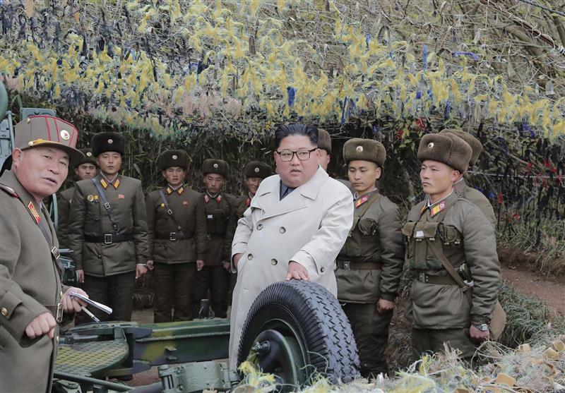 اندیشکده آمریکایی: کره شمالی احتمالا پایان مذاکرات هستهای را اعلام خواهد کرد
