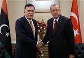 واکنش آمریکا به امضای توافقنامه آنکارا -طرابلس