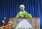 امام جمعه شهرستان قشم: دنیا از قدرت پهپادی و موشکی ایران شگفتزده شده است