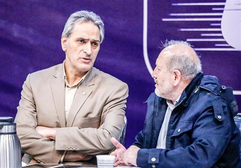 مهدوی: داوران لیگ برتر تکواندو حق اشتباه سهوی هم ندارند/ اعتراض کمتر نشان از نمره قبولی داوران دارد