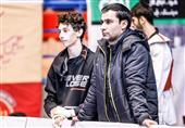 خانلرخانی: برگزاری ادامه لیگ برتر تکواندو به صلاح نیست/ مسابقات را تعطیل کنند