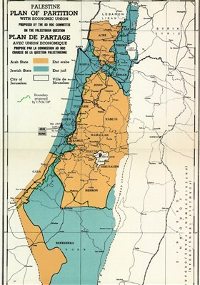 کشور فلسطین , رژیم صهیونیستی (اسرائیل) , سازمان ملل متحد ,