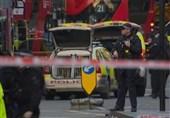 کشته شدن یک پلیس در تیراندازی جنوب لندن