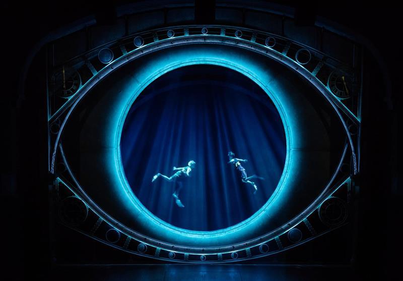 تئاتر , نمایش ,