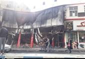 تهران|بازداشت 51 عامل اصلی آتشزدن بانکها، جایگاههای سوخت و غارت فروشگاهها