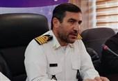بوشهر  نیروی دریایی ارتش در ساخت تجهیزات خودکفا شده است