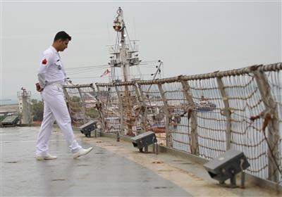 خاطرات دریابانان ایرانی از درگیری با دزدان دریایی