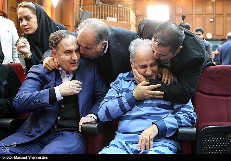 رئیس دیوان عالی کشور: محمدعلی نجفی قصاص نمیشود