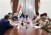 برگزاری نشست شورای امنیت ملی عراق؛بررسی روابط با آمریکا و حضور نظامی این کشور