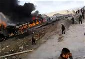 تشریح دلایل قرائت نشدن گزارش حادثه قطار مشهد-تبریز از زبان یک نماینده مجلس