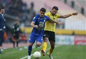 اعلام زمان دیدار استقلال و سپاهان در جام حذفی