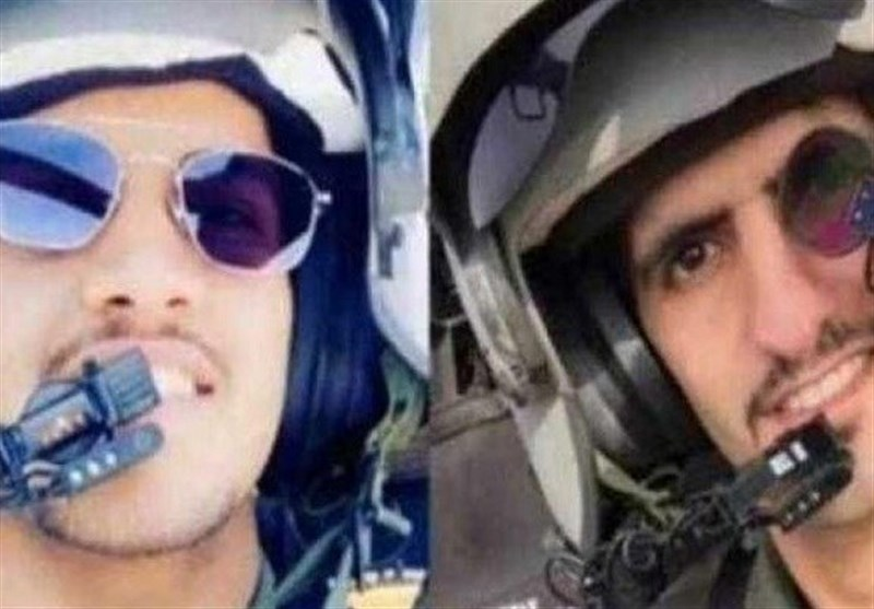 اعتراف عربستان به کشته شدن دو خلبان خود در یمن
