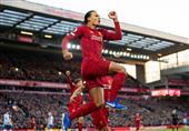 لیگ برتر انگلیس| لیورپول با پیروزی مقابل یاران جهانبخش از منسیتی دورتر شد/ تاتنهام مورینیو باز هم برد و چلسی در خانه باخت