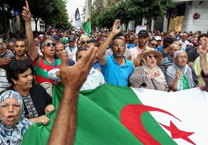 انتقاد احزاب الجزایری از نادیده گرفتن مطالبات مردمی