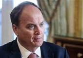 سفیر روسیه: وجود موشکهای آمریکایی در اروپا خطر جنگ را افزایش میدهد