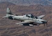 کشته شدن 12 غیرنظامی در حمله هوایی به شمال شرق افغانستان