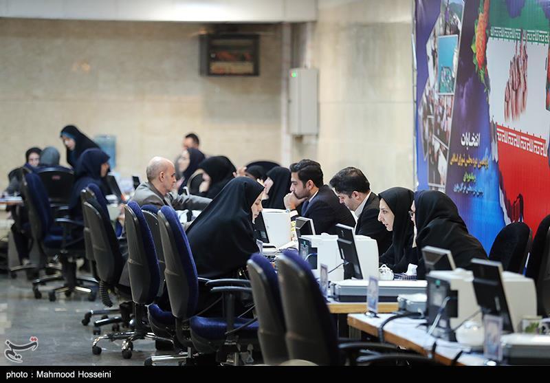 13 نفر در انتخابات مجلس شورای اسلامی در استان بوشهر ثبت نام کردند