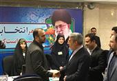 وزیر کشور در بازدید از ستاد مرکزی انتخابات: 378 نفر تا ساعت 11 امروز ثبتنام کردند