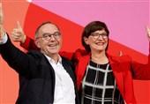سوسیال دموکراتهای آلمان همچنان در سراشیبی کاهش محبوبیت