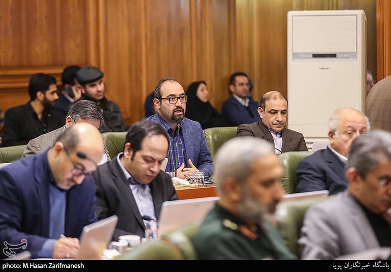 حضور مجدد اعضای شورایاریها در شورای شهر تهران پس از وقفه 2 ساله