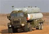 آمادگی رزمی اس-300 در تاجیکستان + فیلم
