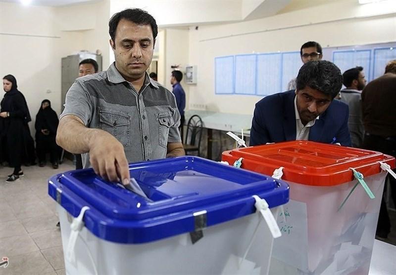 3000 ناظر بر انتخابات مجلس استان بوشهر فعالیت میکنند
