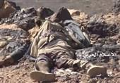 کشته شدن شماری از مزدوران عربستان در عملیات یمنیها