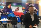 موسوی:ثبتنام 789 نفر در سراسر کشور در روز اول نامنویسی برای انتخابات پارلمان