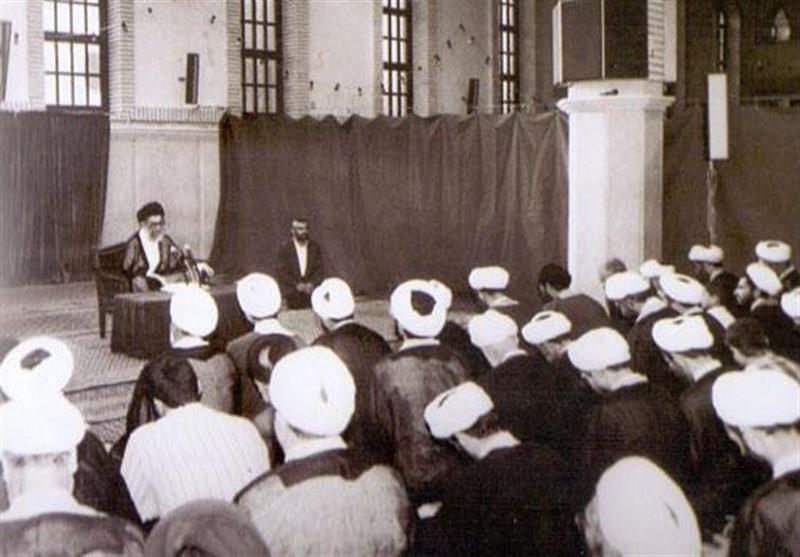 گزارش تاریخی| انتقال مرجعیت از شاگردان شیخ عبدالکریم به شاگردان امام خمینی