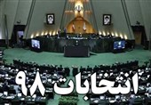 انتخابات 98| چندنفر در دومین روز در کاشان و نطنز برای انتخابات مجلس ثبت نام کردند؟
