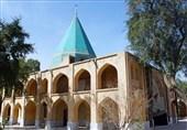 ستارگان مدفون در تخت فولاد| علاقه زیاد «امامی نائینی» به امور مذهبی؛ فرزندان با صدای تلاوت قرآن او بیدار میشدند