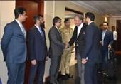 سفر وزیر خارجه پاکستان به سریلانکا و تلاش برای گسترش همکاریهای استراتژیک