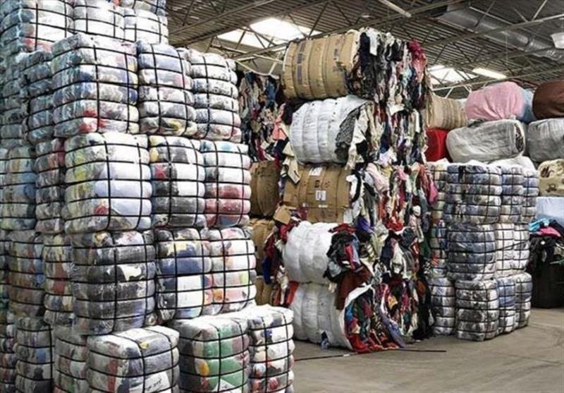 ادعای وزارت صنعت/ واردات پوشاک فقط برای عرضه در داخل مناطق آزاد آزاد شد