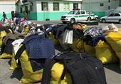 «قاچاق نپوش»|تولیدکننده صنعت پوشاک: دستورالعمل ساماندهی واردات پوشاک برند خارجی بایگانی شد