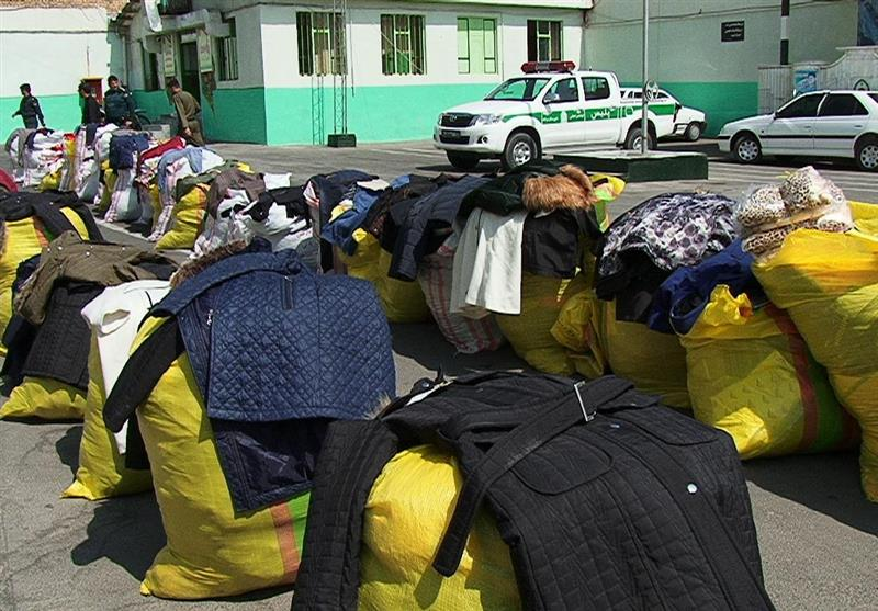 «قاچاق نپوش» تولیدکننده صنعت پوشاک: دستورالعمل ساماندهی واردات پوشاک برند خارجی بایگانی شد