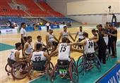 میرعظیمی: تیم ملی بسکتبال با ویلچر پتانسیل کسب مدال در پارالمپیک را دارد/ ویلچرهایمان بهروز نیست