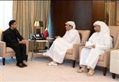 افزایش 63 درصدی حجم تجارت بین پاکستان و قطر