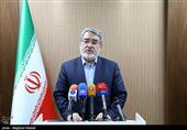 No Cases of Coronavirus Reported in Iran: Interior Minister