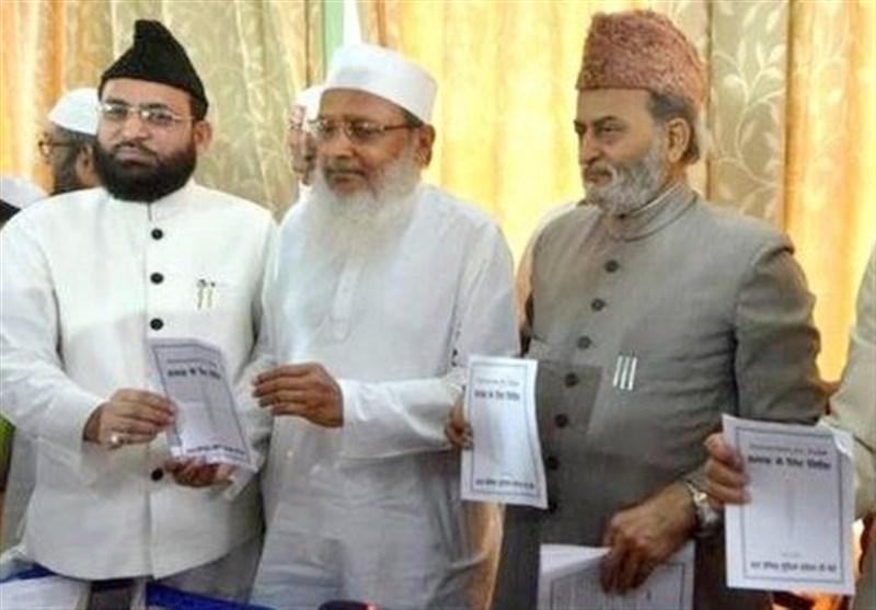 ادامه اعتراض مسلمانان هند به تصمیم دادگاه عالی در خصوص مسجد بابری