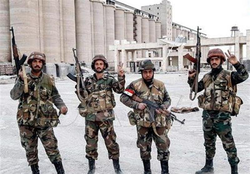 Syrian Army Forces Repel Terrorists' Attack in Southern Idlib