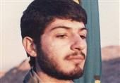 ماجرای شهیدی که چشمش را بعد از شهادت باز کرد