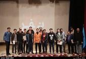 عوامل فیلم «23 نفر» مهمان دانشگاه صداوسیما شدند